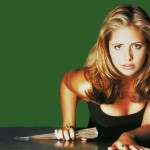 Nonprofit Leadership: 5 Things We Can Learn from Buffy (the Vampire Slayer)