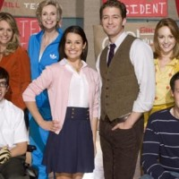 Glee-ful for TV Do-Goodery