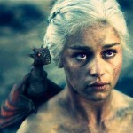 Daenerys Targaryen, Game of Thrones