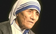 Mother Teresa and the Halo effect